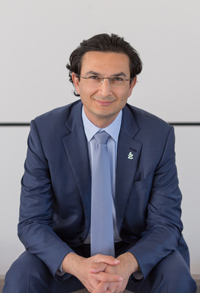 Associate Professor Munjed Almuderis